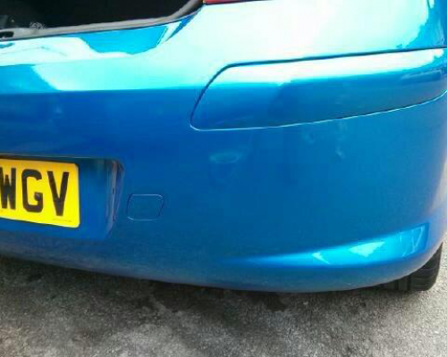 Bumper-Scuff-Repairs-in-Hertfordshire-After