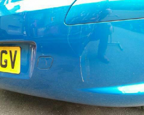 Bumper-Scuff-Repairs-in-Hertfordshire-before
