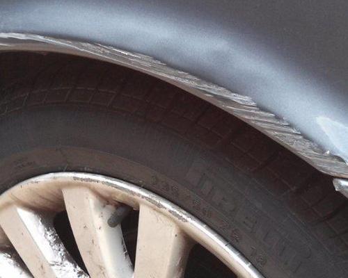 Car-Body-Repair-Broxbourne-Before
